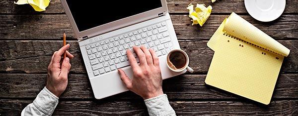 Blog qué es