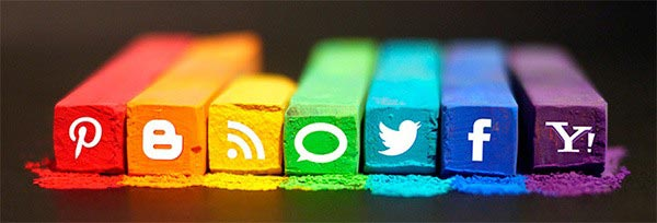 Blog redes sociales tándem