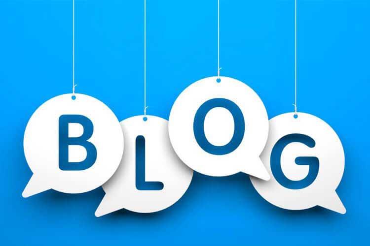 Trascendencia del blog en la empresa