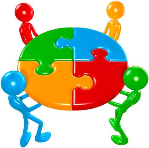 Comunidad virtual compromiso