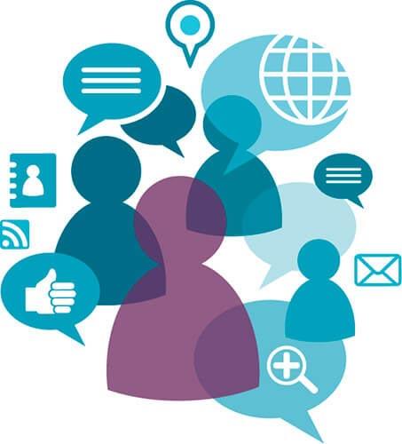 Comunidad virtual qué es