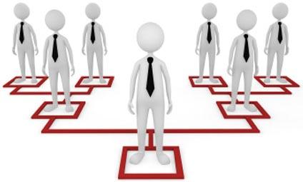 Comunidad virtual roles