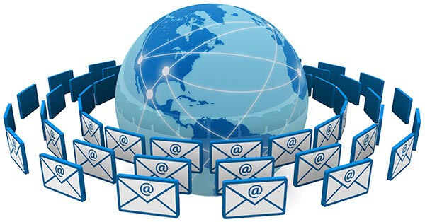 Email marketing amplitud