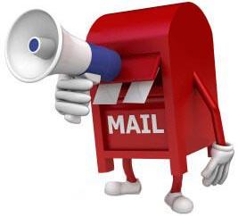 Email marketing asunto correo electrónico
