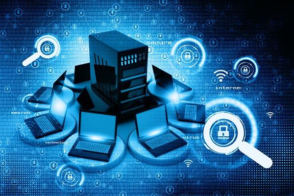 Internet red informática mundial