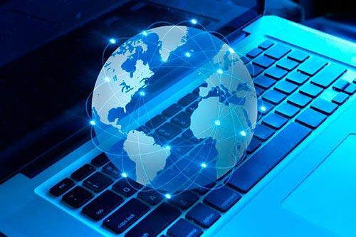 Internet servicios
