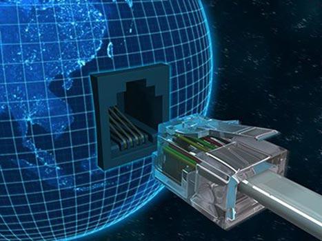 Internet tipos de conexión