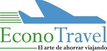 Logotipo Econotravel