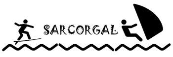 Logotipo Sarcorgal