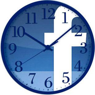 Marca personal timing redes sociales