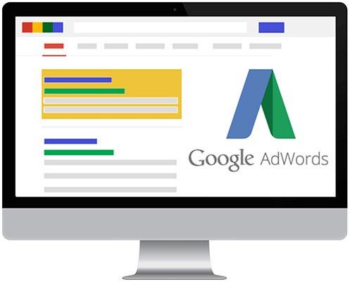 Posicionamiento en buscadores anuncios