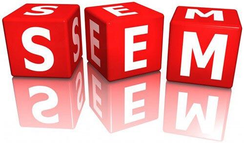 Posicionamiento en buscadores SEM