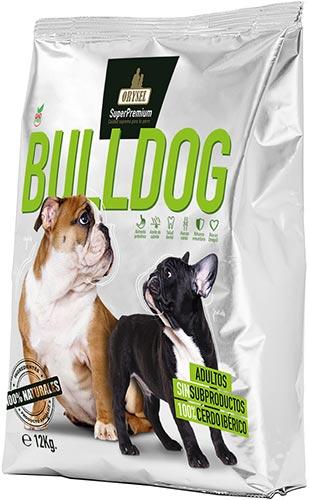 Orysel Bulldog producto