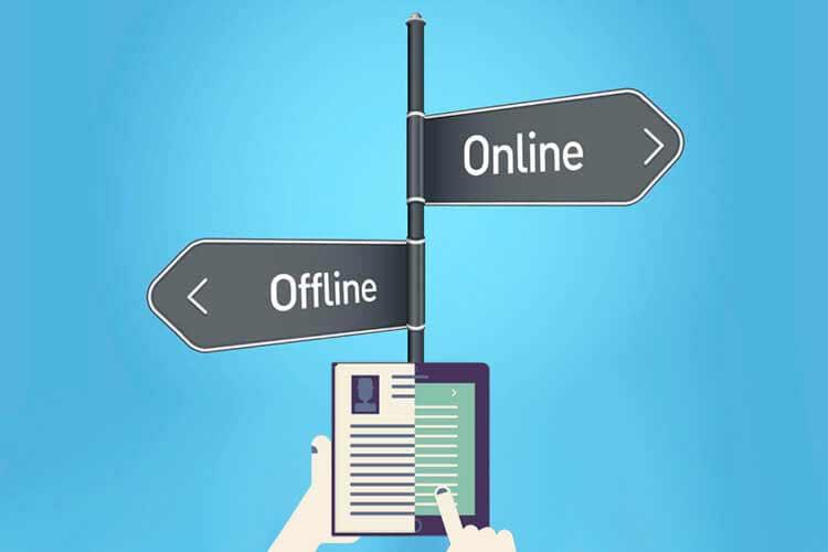 Publicidad digital en empresa imagen destacada