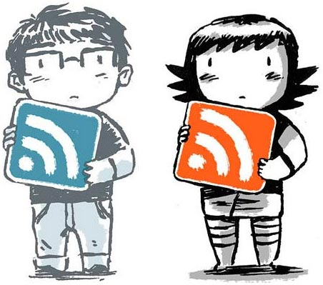 Sindicación de contenidos suscripción
