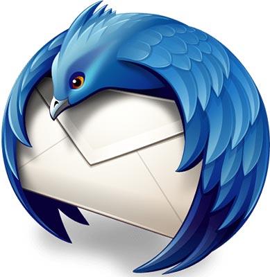 Sindicación de contenidos Thunderbird