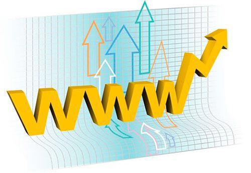 Sindicación de contenidos tráfico web