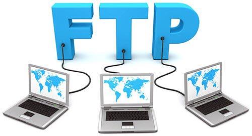 Sitio web protocolo ftp