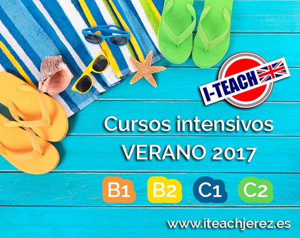 Anuncio I-Teach