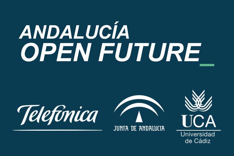 Beca Andalucía Open Future