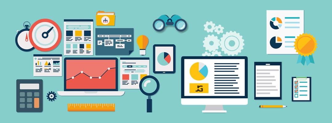Auditoría digital Jerez de la Frontera