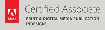 Diseño gráfico Jerez de la Frontera certificación Adobe Indesign