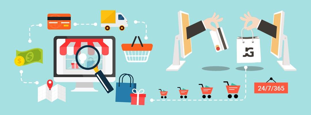 Ecommerce Jerez de la Frontera tienda online