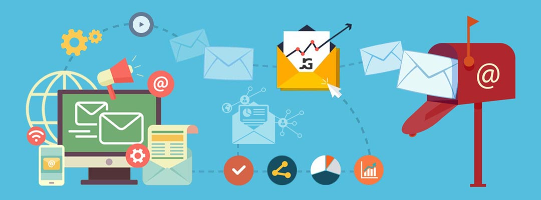 Email marketing Jerez de la Frontera