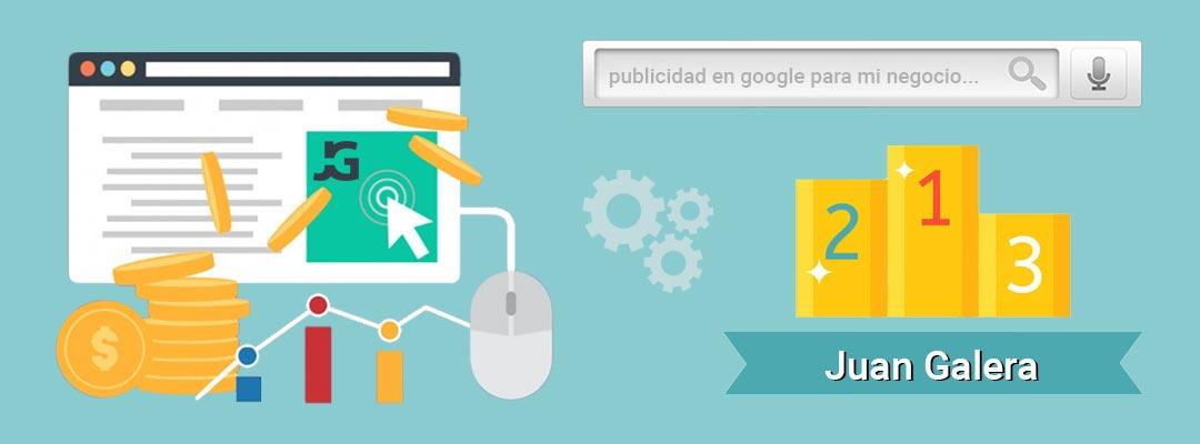 Posicionamiento web SEM Jerez de la Frontera