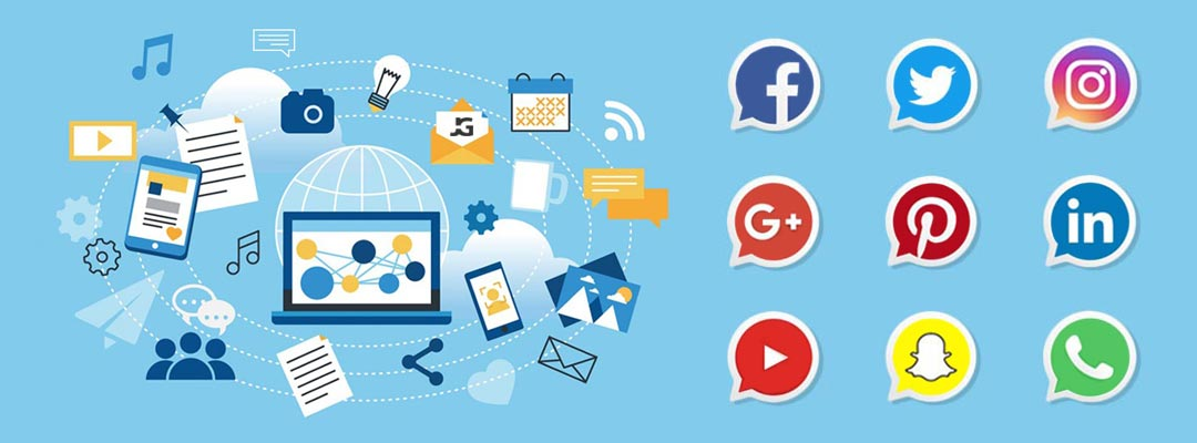 Social media Jerez de la Frontera redes sociales