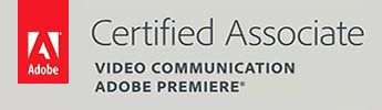 Vídeo marketing Jerez de la Frontera certificación Adobe Premiere