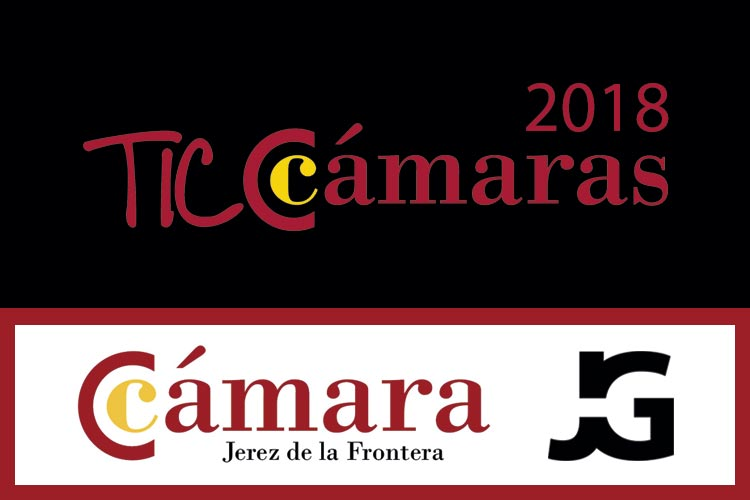 Programa TIC Cámaras 2018 – Cámara de Comercio de Jerez