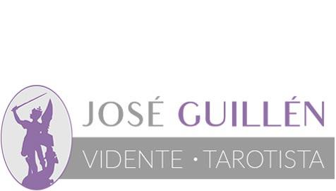 José Guillén logotipo horizontal