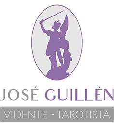 José Guillén logotipo vertical