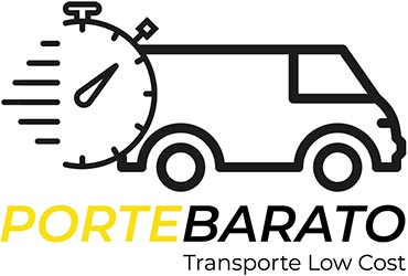 Porte Barato logotipo