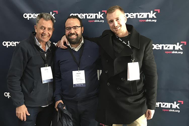 Openzink Day Chiclana 2018
