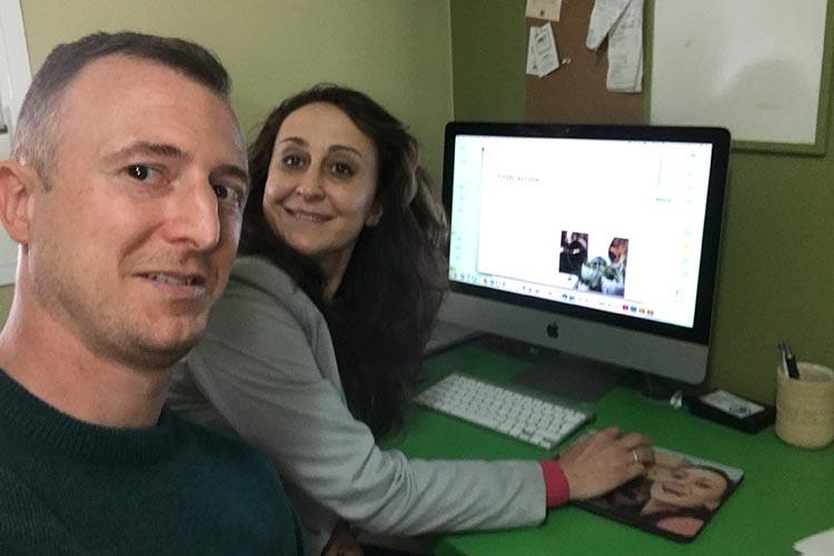 Diseño web y ecommerce curso Daria Gradella final clase