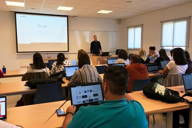 Curso de tiendas online en Jerez con WooCommerce y PrestaShop Shopify