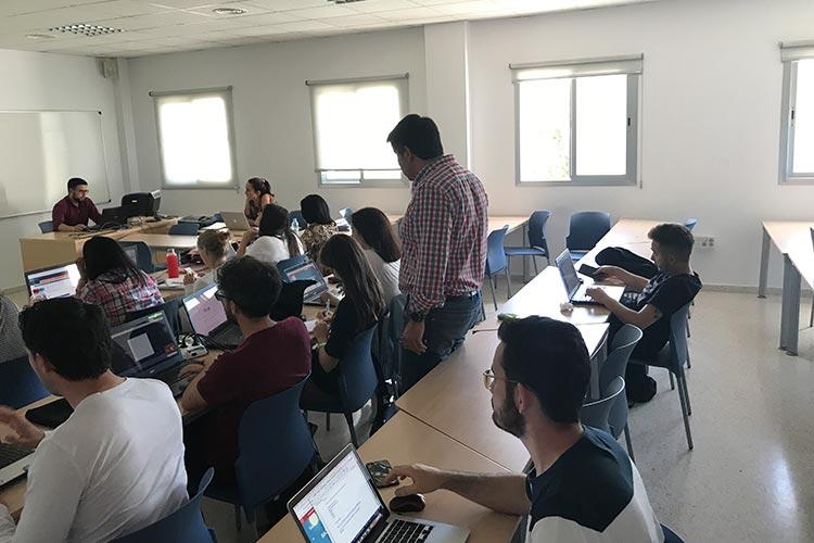 Curso SEO Jerez Máster Marketing Digital UCA linkbuilding