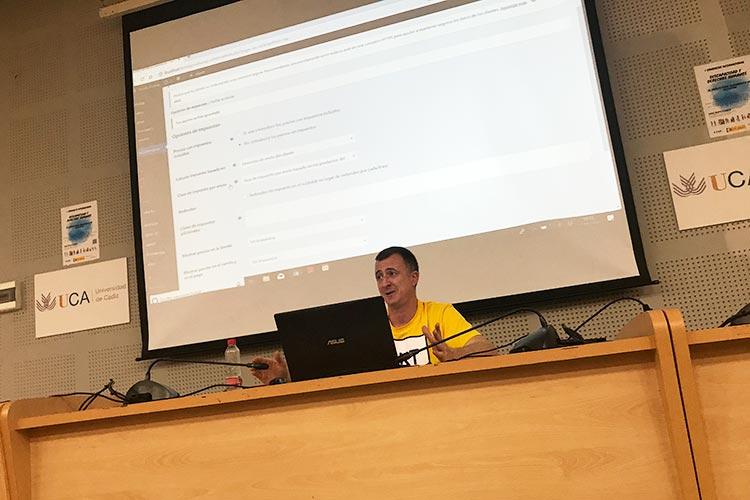 Meetup Oficial de WordPress en Cádiz creación de productos
