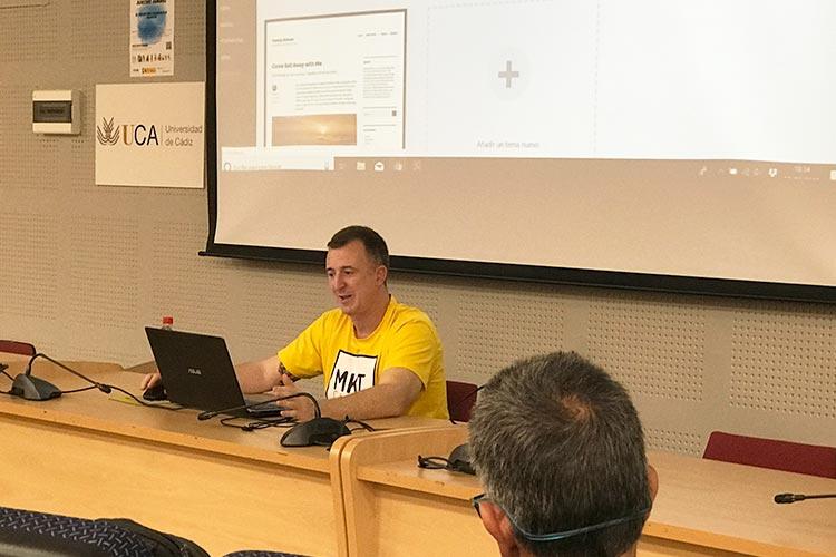 Meetup Oficial de WordPress en Cádiz pasarela de pago
