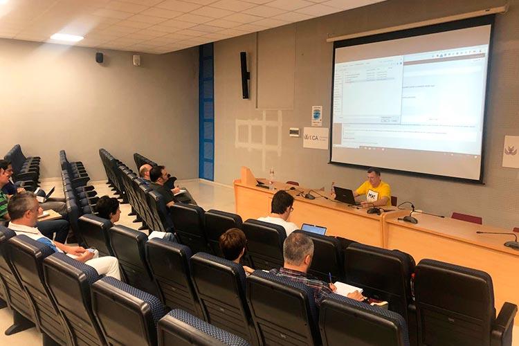 Meetup Oficial de WordPress en Cádiz solución conflictos