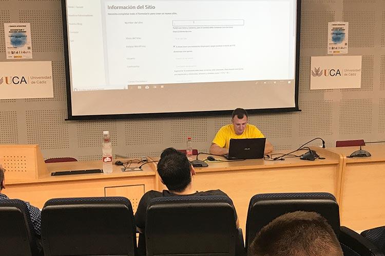 Meetup Oficial de WordPress en Cádiz tarifas de envío