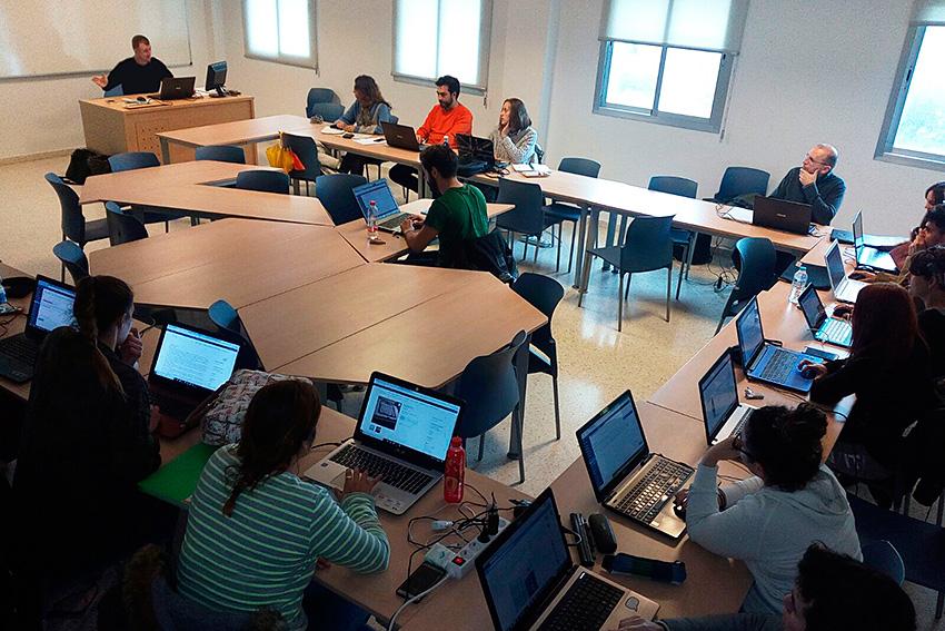 Curso de páginas web y tiendas online parte práctica