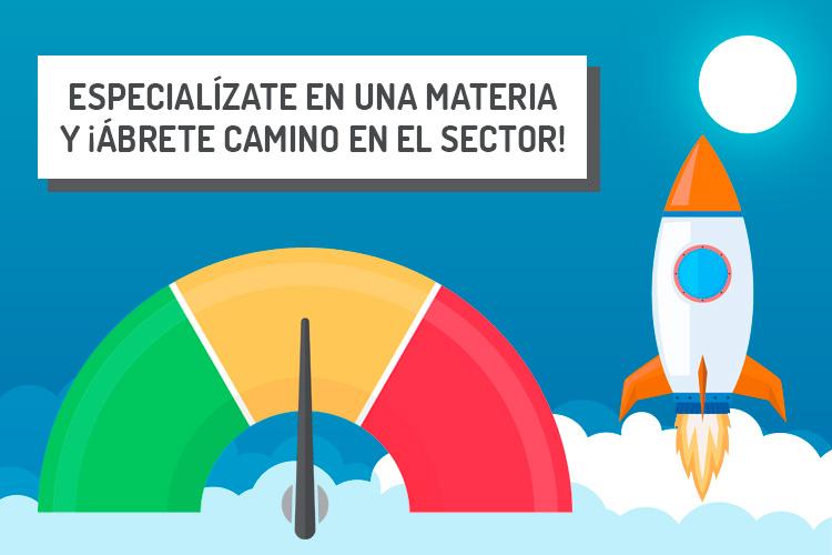 Formación online marketing digital UCA modalidad Experto