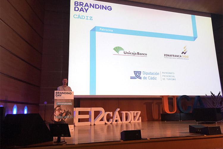 Branding Day Cádiz 2019 discurso Juan Galera