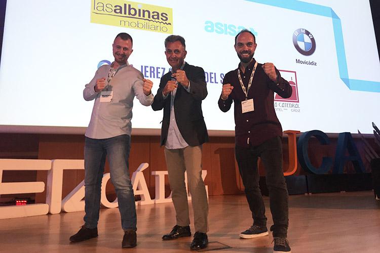 Branding Day Cádiz 2019 equipo Marketing and You