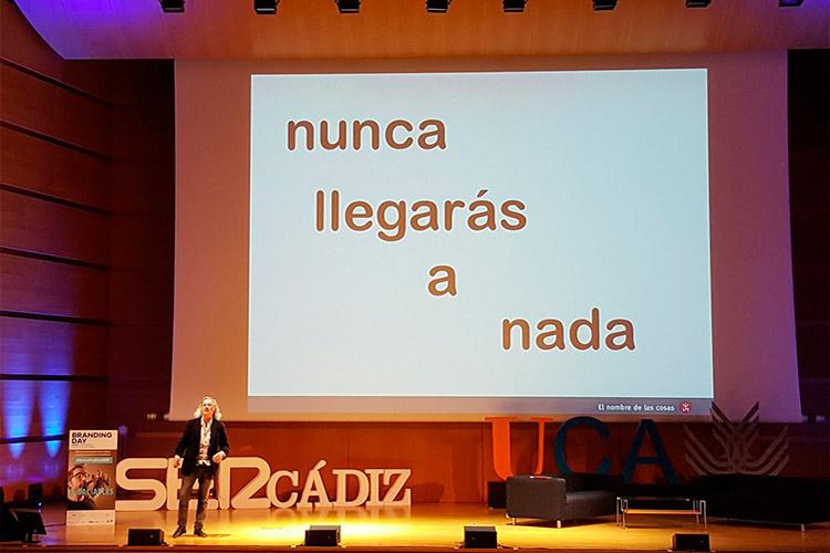 Branding Day Cádiz 2019 ponencia Fernando Beltrán