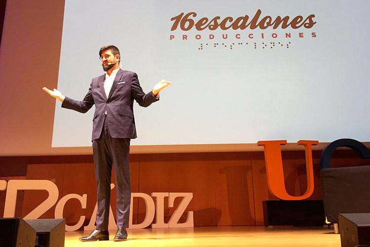 Branding Day Cádiz 2019 ponencia Manu Sánchez