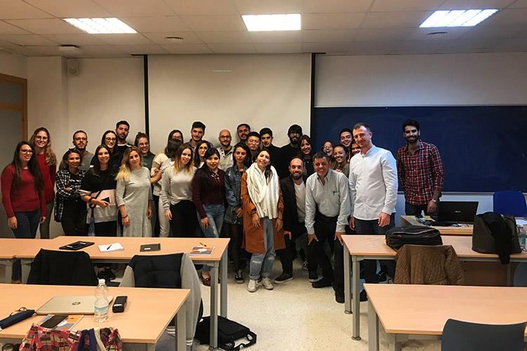 Taller de estrategia para proyectos digitales UCA final de clase